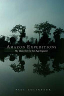 Amazon Expeditions ebook