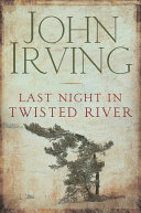 Last Night in Twisted River Book