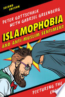 Islamophobia and anti-Muslim sentiment : picturing the enemy
