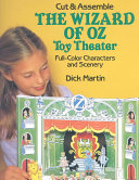 Pdf Cut and Assemble Wizard of Oz Theatre