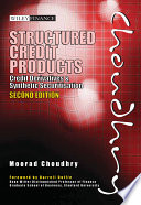 Structured Credit Products