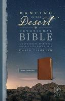 Dancing in the Desert Devotional Bible