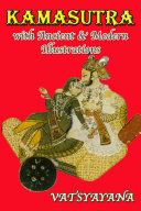 Kamasutra with Ancient and Modern Illustrations