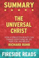 Summary of The Universal Christ