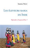 Pdf Les éleveurs Raika en Inde Telecharger