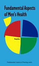 Fundamental Aspects of Men s Health Book