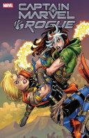Captain Marvel Vs. Rogue Pdf/ePub eBook