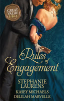 Rules Of Engagement/The Reasons For Marriage/The Wedding Party/Unlaced