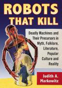Robots That Kill [Pdf/ePub] eBook