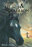 Son of the Black Stallion [Pdf/ePub] eBook