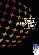 IYA 2009 Final Report Book