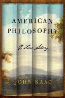 American Philosophy Pdf/ePub eBook