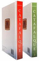 Catafalque  2 Volume Set