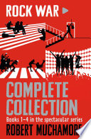 Rock War Complete Collection