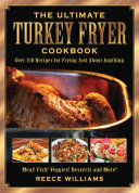 Pdf The Ultimate Turkey Fryer Cookbook