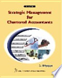 Strategic Management for Chartered Accountants