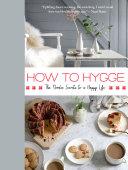 How to Hygge [Pdf/ePub] eBook