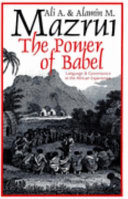 The Power of Babel Book PDF