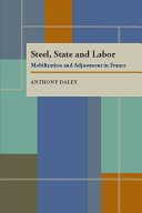Steel, State, and Labor