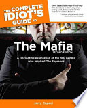 The Complete Idiot s Guide to the Mafia