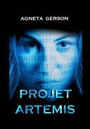 Projet ARTEMIS ebook