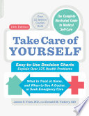 Take Care of Yourself  10th Edition