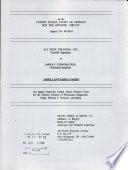 All-Tech Telecom, Inc. Vs. Amway Corporation