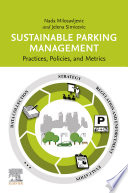 Sustainable Parking Management Book