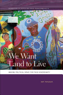 We Want Land to Live