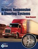 Modern Diesel Technology: Brakes, Suspension & Steering