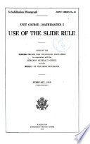 Rehabilitation Monograph