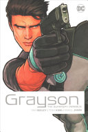 Grayson - The Superspy Omnibus