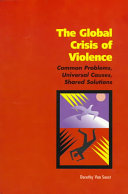 The Global Crisis of Violence Book