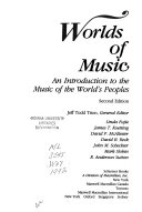 Worlds of Music Book