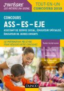 Pdf Concours ASS-ES-EJE - Tout-en-un - Concours 2019 Telecharger