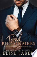Bad Billionaires Box Set