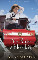 The Ride of Her Life  Lake Manawa Summers Book  3