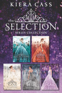 The Selection Series 5 Book Collection