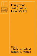 Immigration, Trade, and the Labor Market [Pdf/ePub] eBook