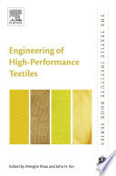 Engineering of High Performance Textiles