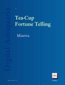 Pdf Tea-Cup Fortune Telling