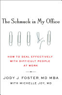 The Schmuck in My Office [Pdf/ePub] eBook