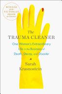 The Trauma Cleaner Pdf/ePub eBook