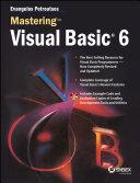 Mastering Visual Basic 6  W Cd