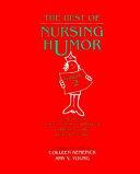 The Best Of Nursing Humor Book PDF