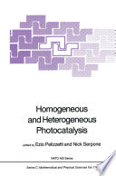 Homogeneous and Heterogeneous Photocatalysis