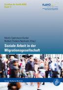 Soziale Arbeit in der Migrationsgesellschaft