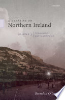 A Treatise on Northern Ireland, Volume III