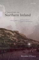 A Treatise on Northern Ireland  Volume III