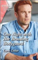 One Night with Her Brooding Bodyguard Pdf/ePub eBook